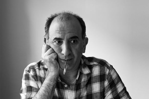 Swearing In: Veep's Armando Iannucci on Spin and Satire