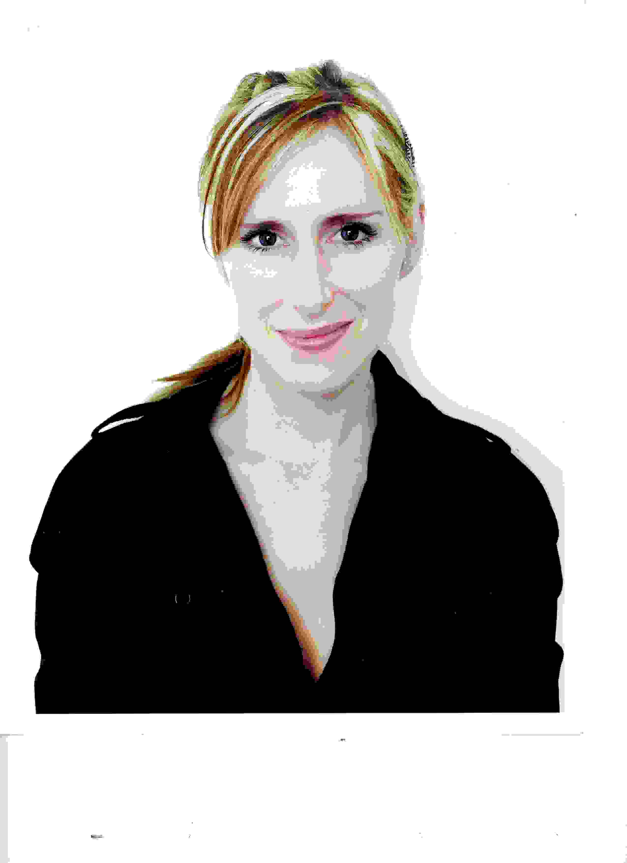 Lauren Child's Quirky Characters!