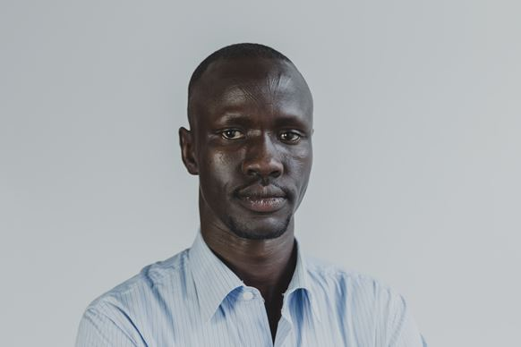 Deng Adut: Songs of a War Boy