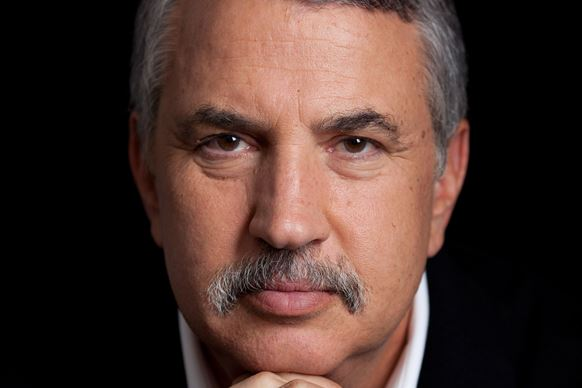 Thomas Friedman: The Case for Optimism