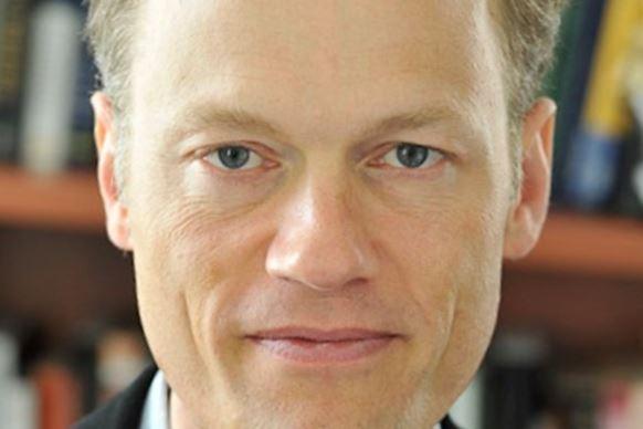 Sebastian Mallaby: The Man Who Knew
