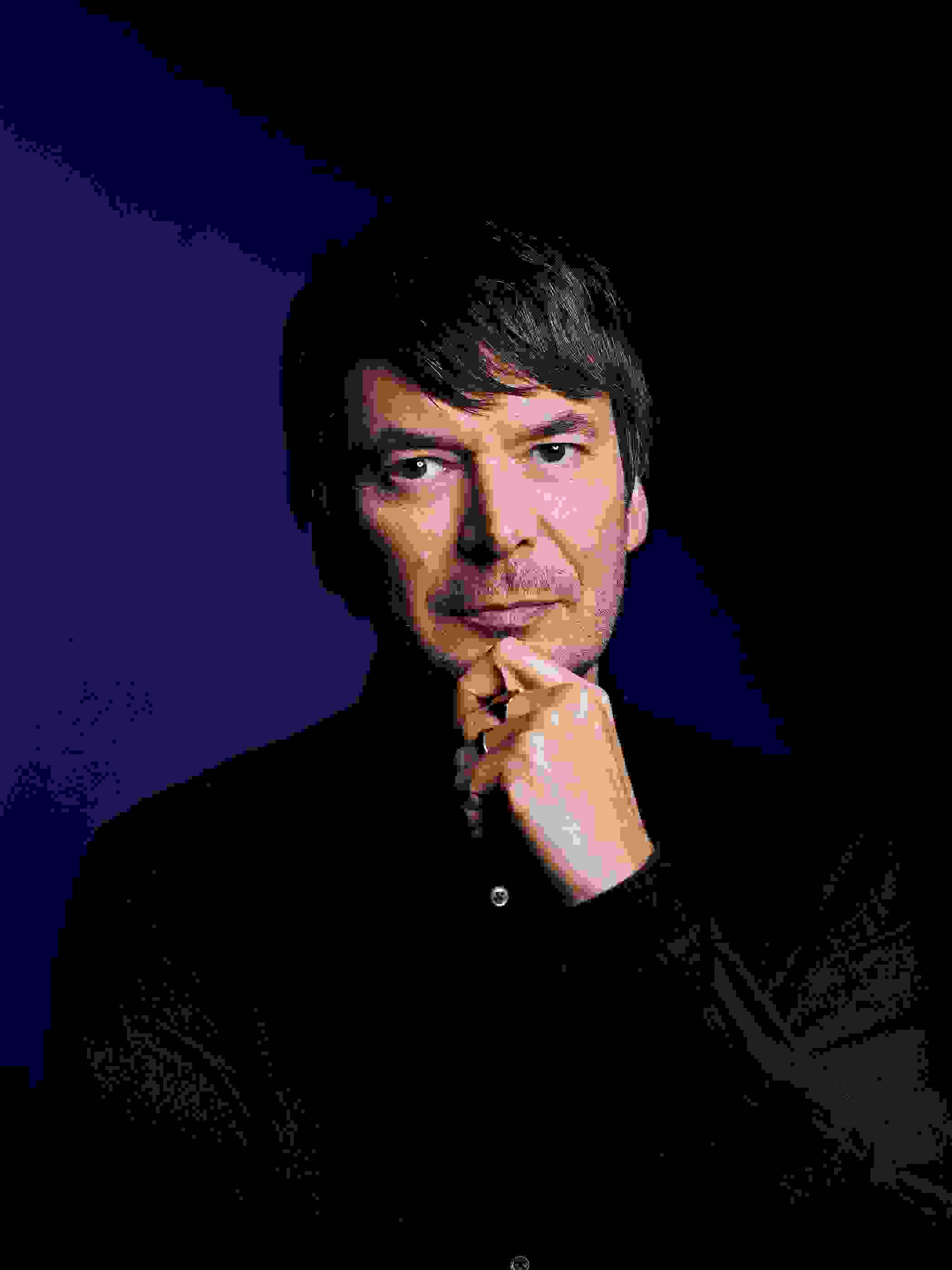 Ian Rankin: Rather Be the Devil (Parramatta)