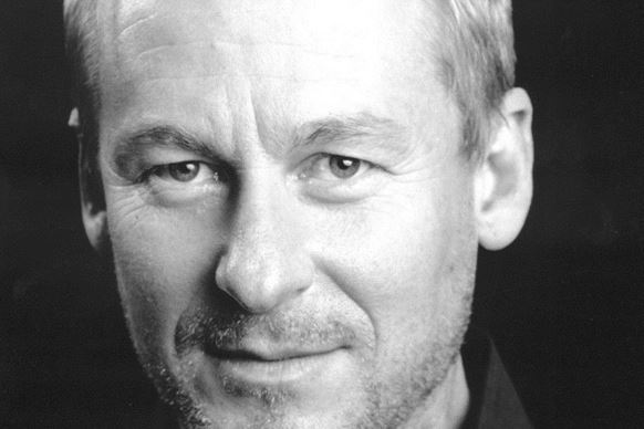 Richard Roxburgh's Artie and the Grime Wave