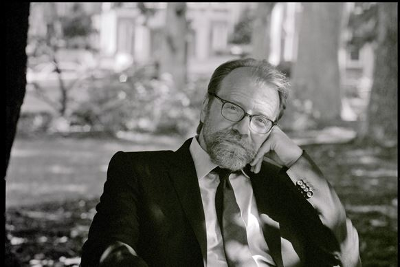 The Singular George Saunders