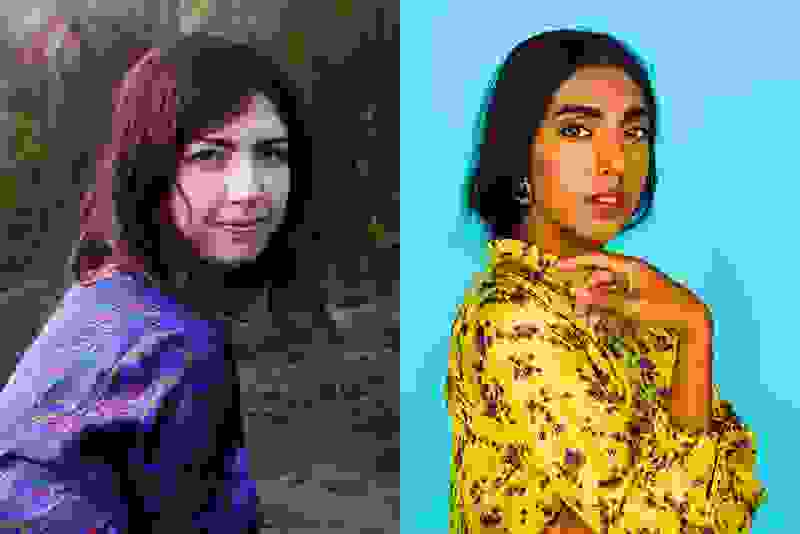Viral and Verse: Hera Lindsay Bird and Rupi Kaur