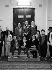 Auburn Poets and Writers Group