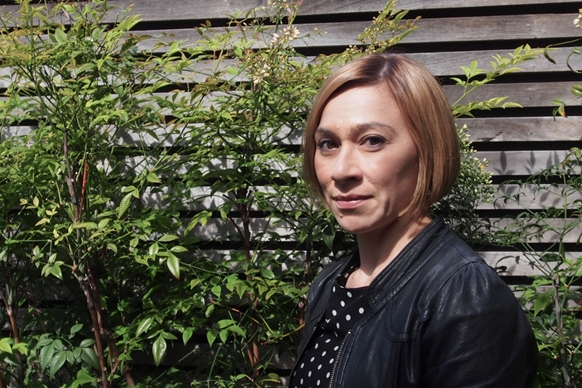 Meet the Curator: Melanie Cheng