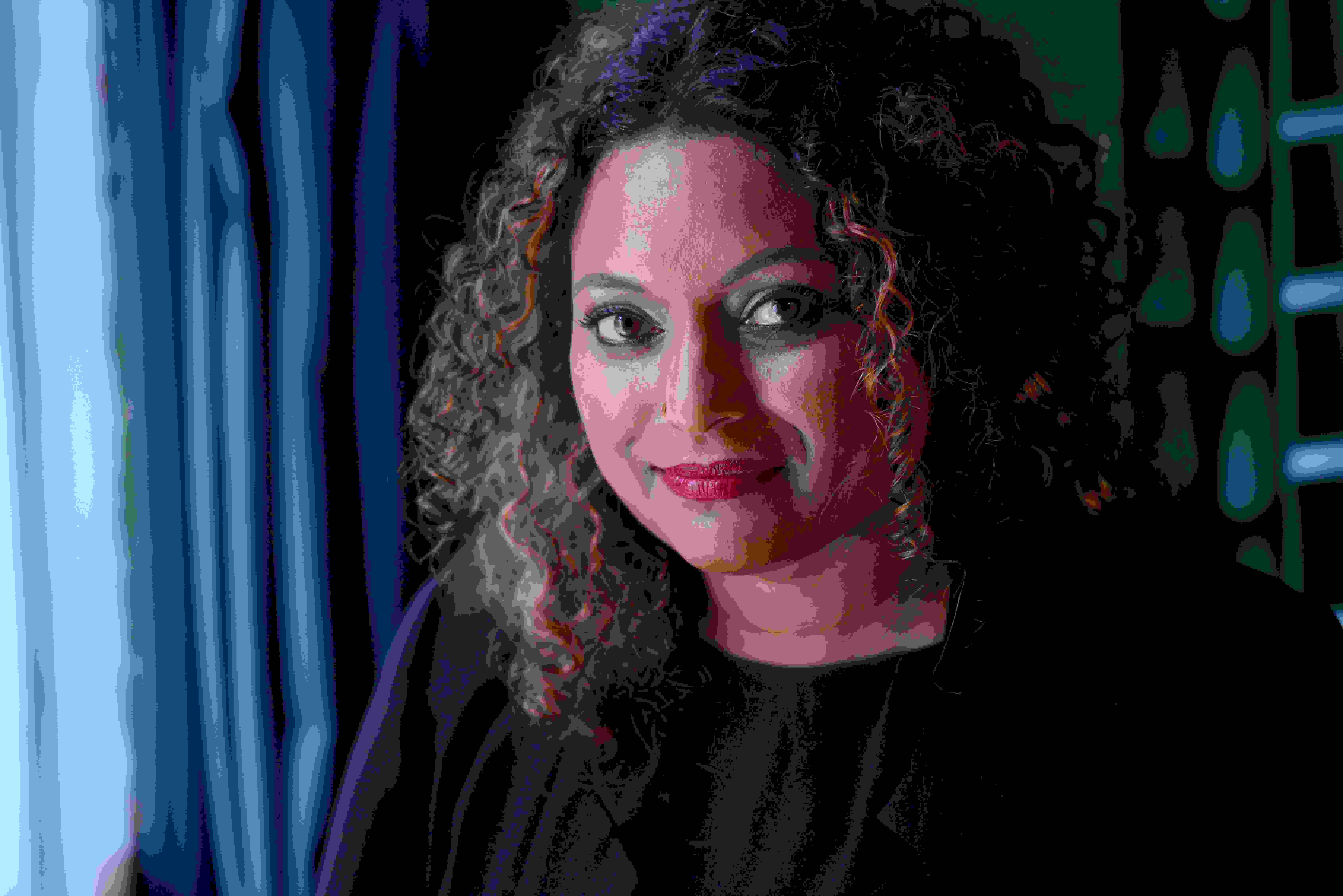 Roanna Gonsalves