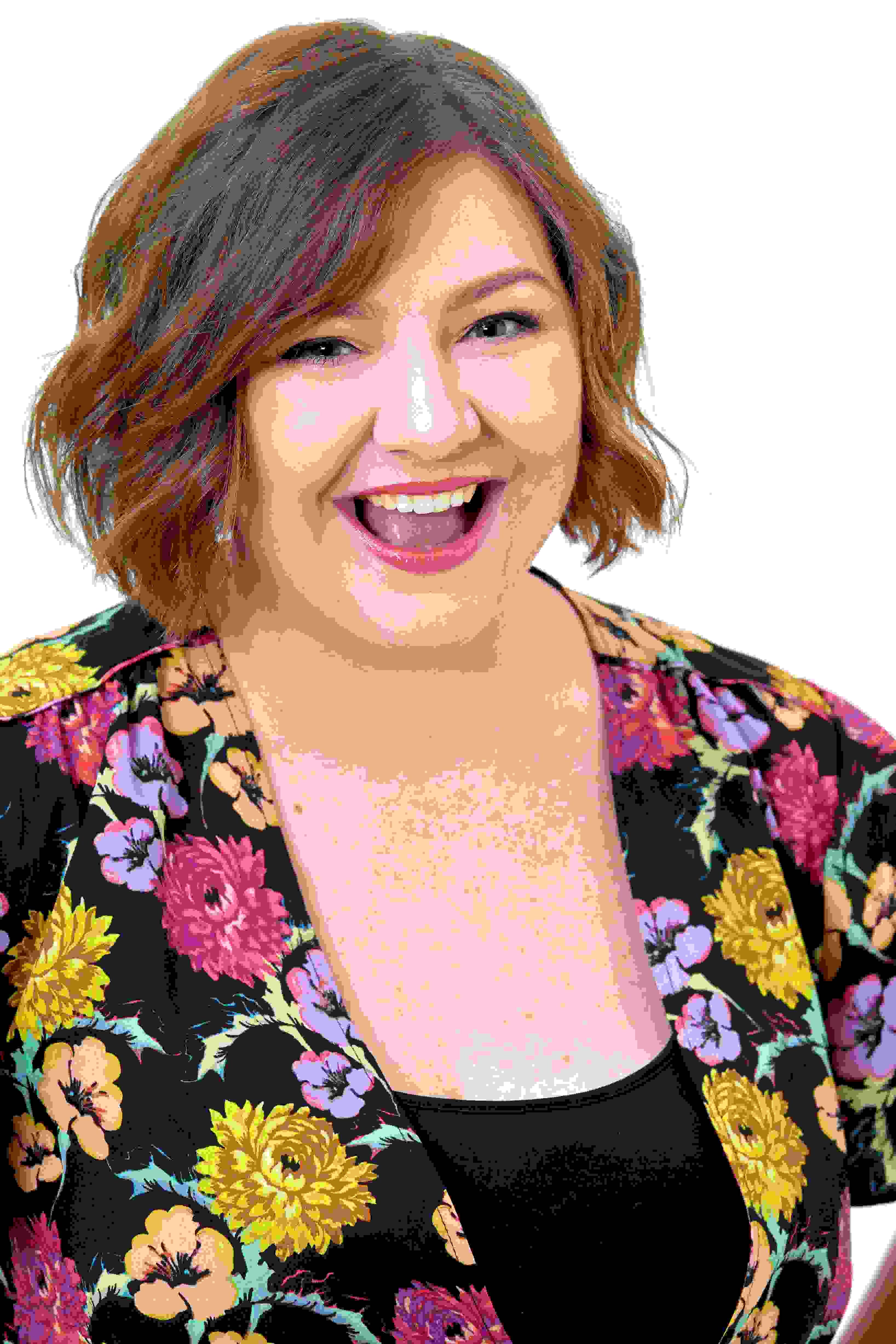 Jenna Guillaume