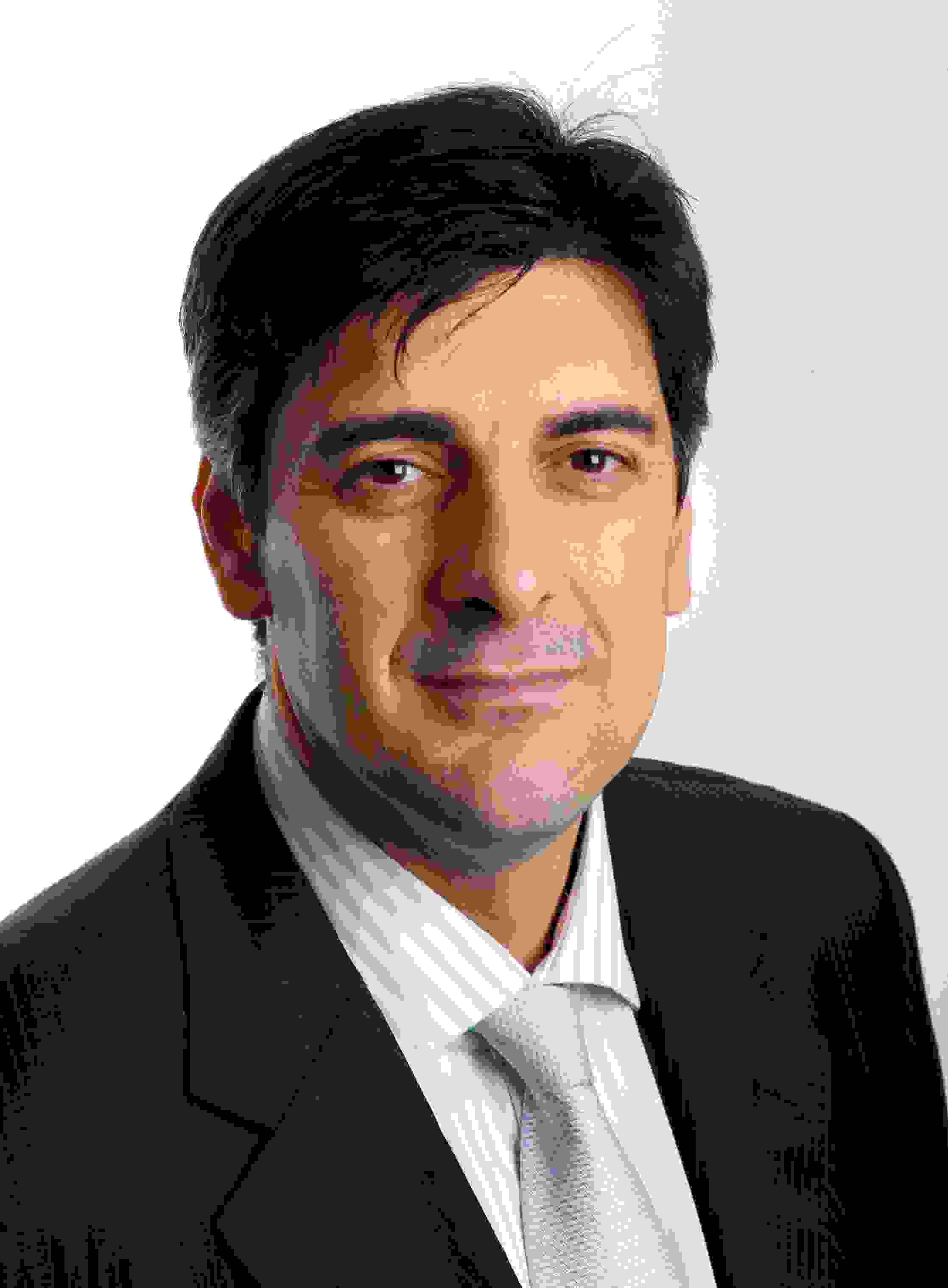 George Megalogenis