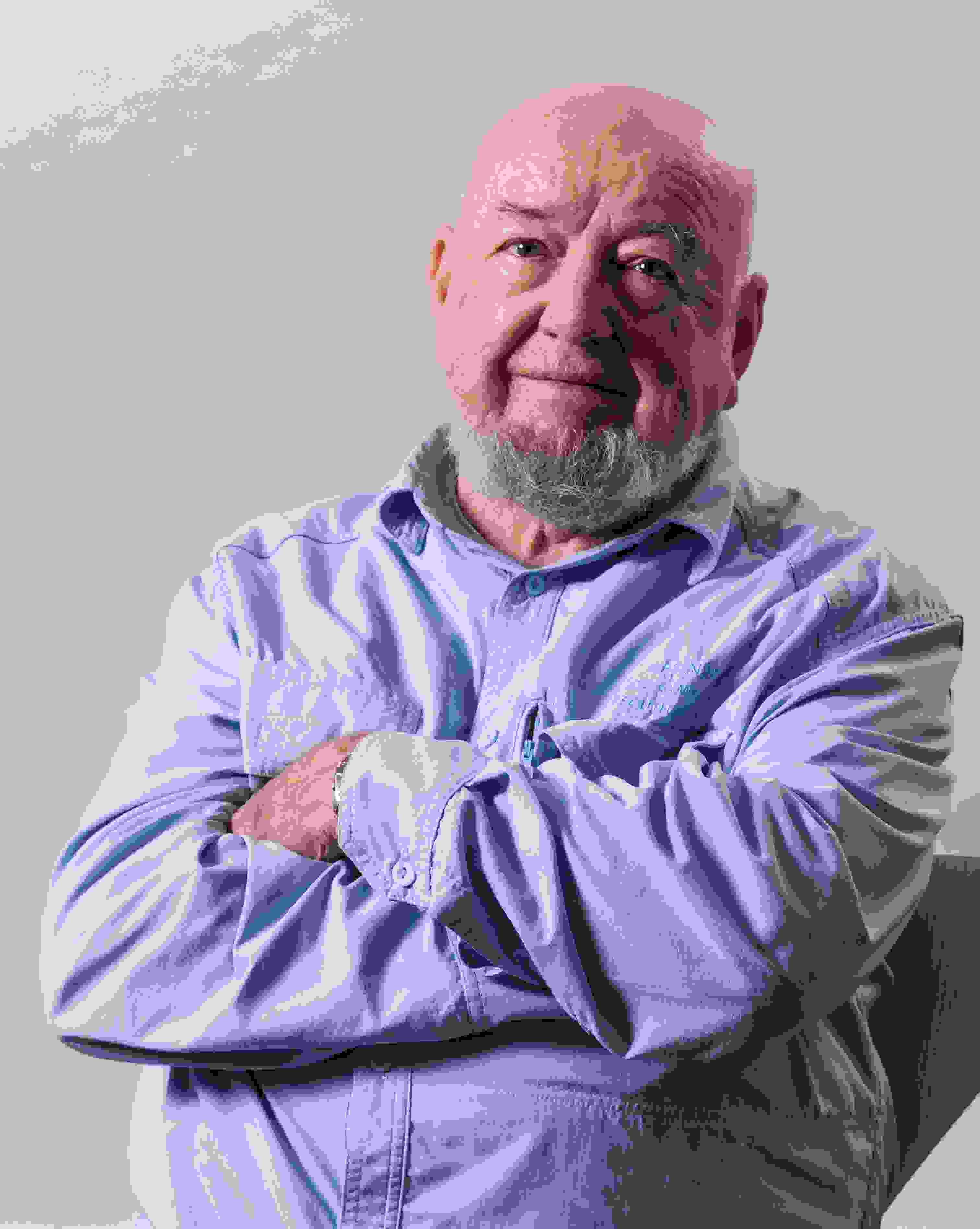 Tom Keneally: Two Old Men Dying