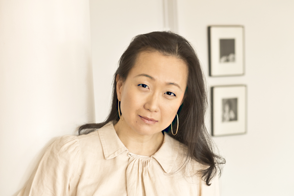 An Evening with Min Jin Lee
