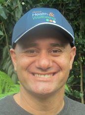 Gregg Dreise