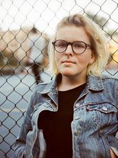 Allison Gallagher