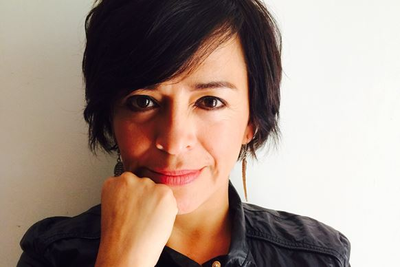Coffee and Papers with SMH: Anabel Hernández