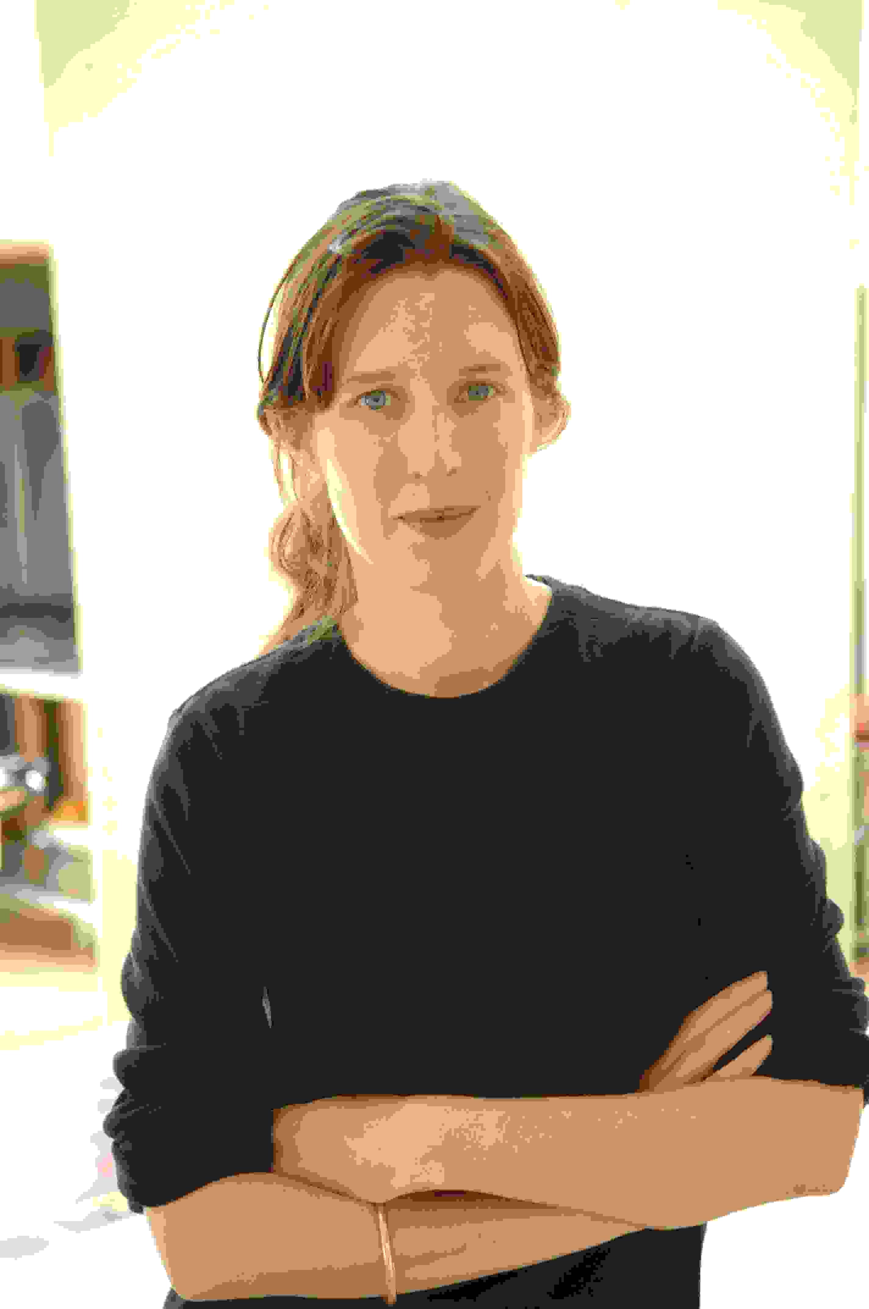 Chloe Hooper: The Arsonist