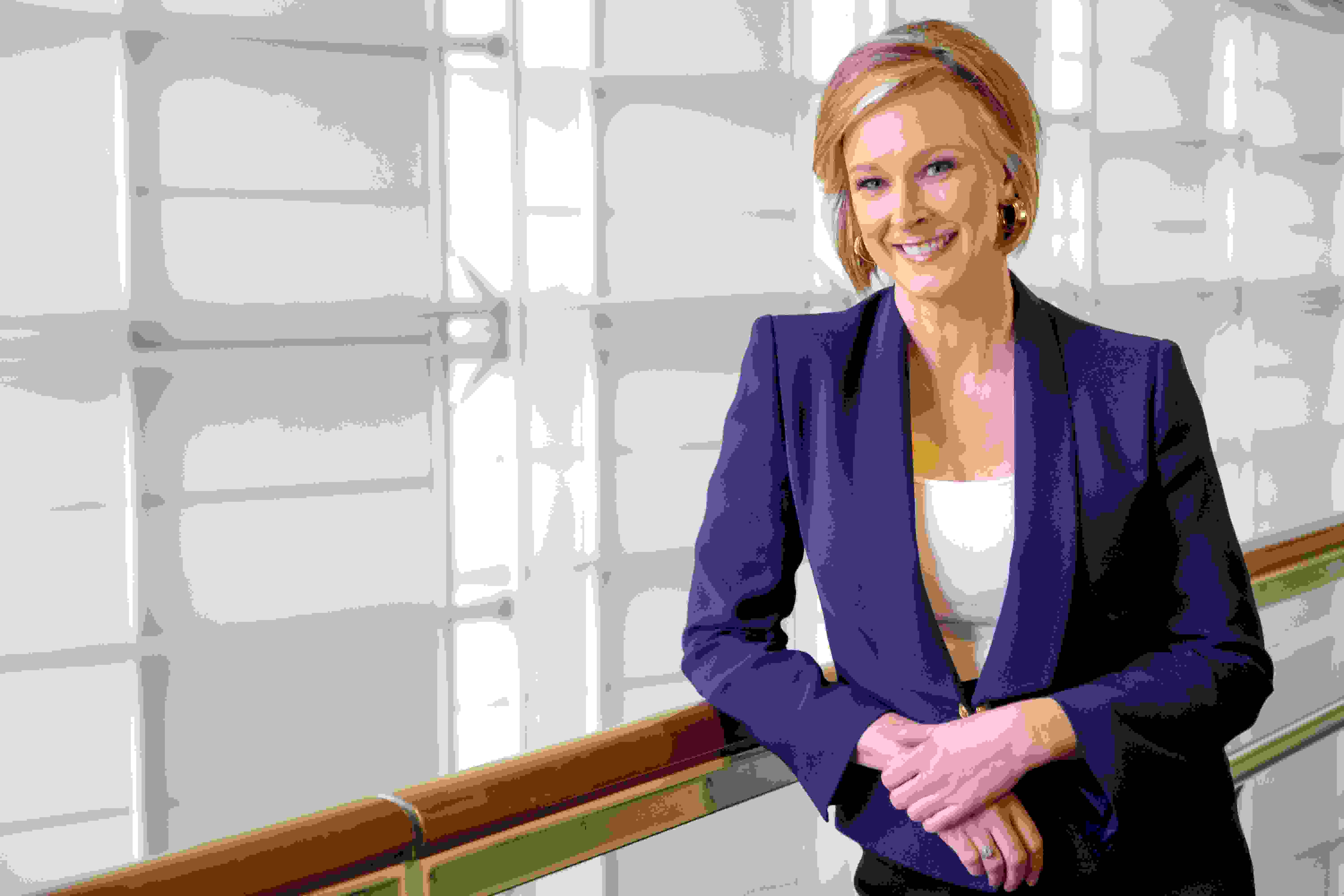 Leigh Sales: Any Ordinary Day