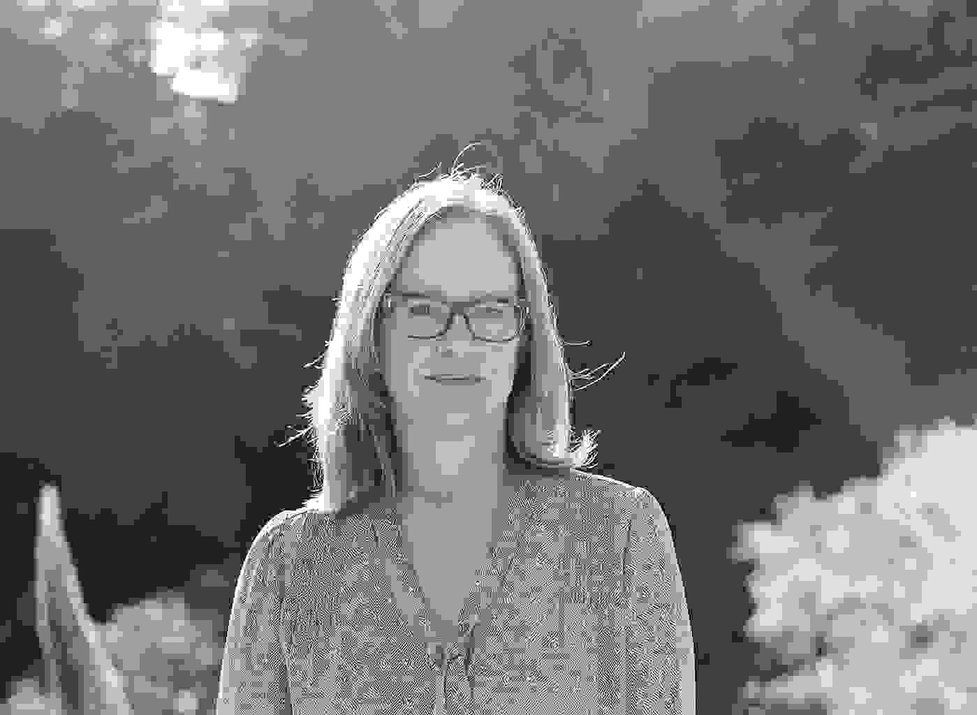 Paula Saunders: The Distance Home