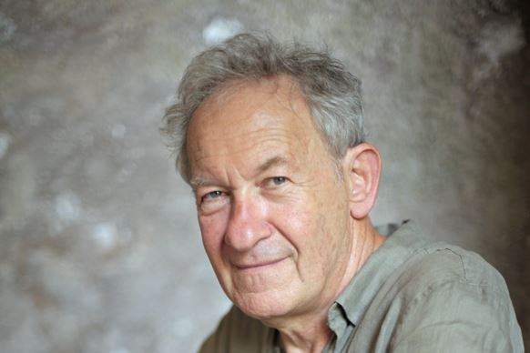 Simon Schama: Wordy