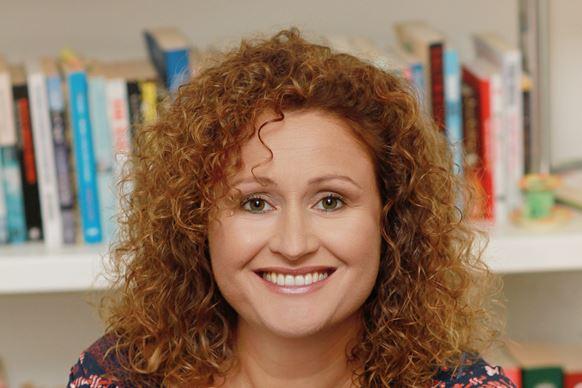 Gabbie Stroud: Teacher