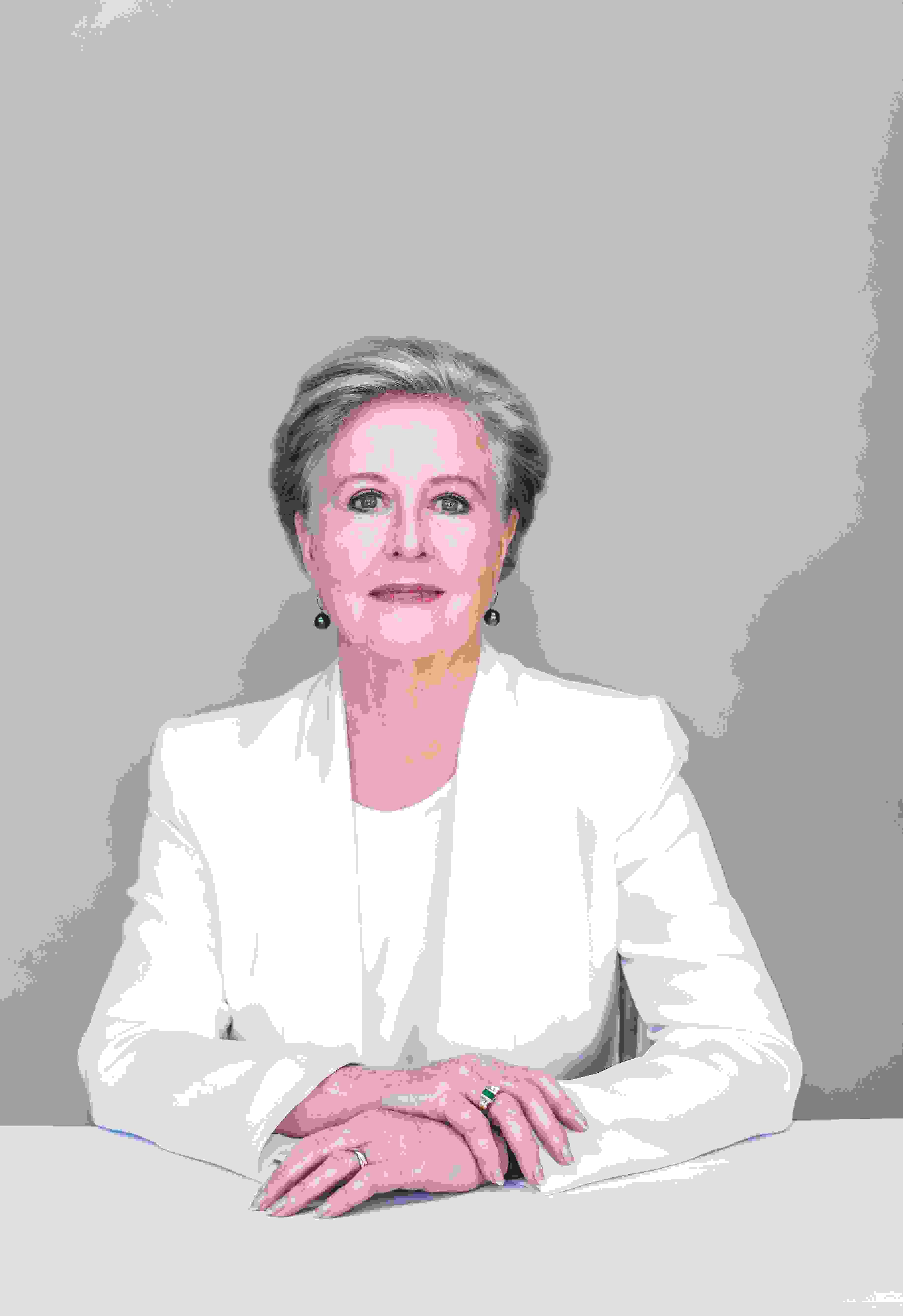 Gillian Triggs: Speaking Up