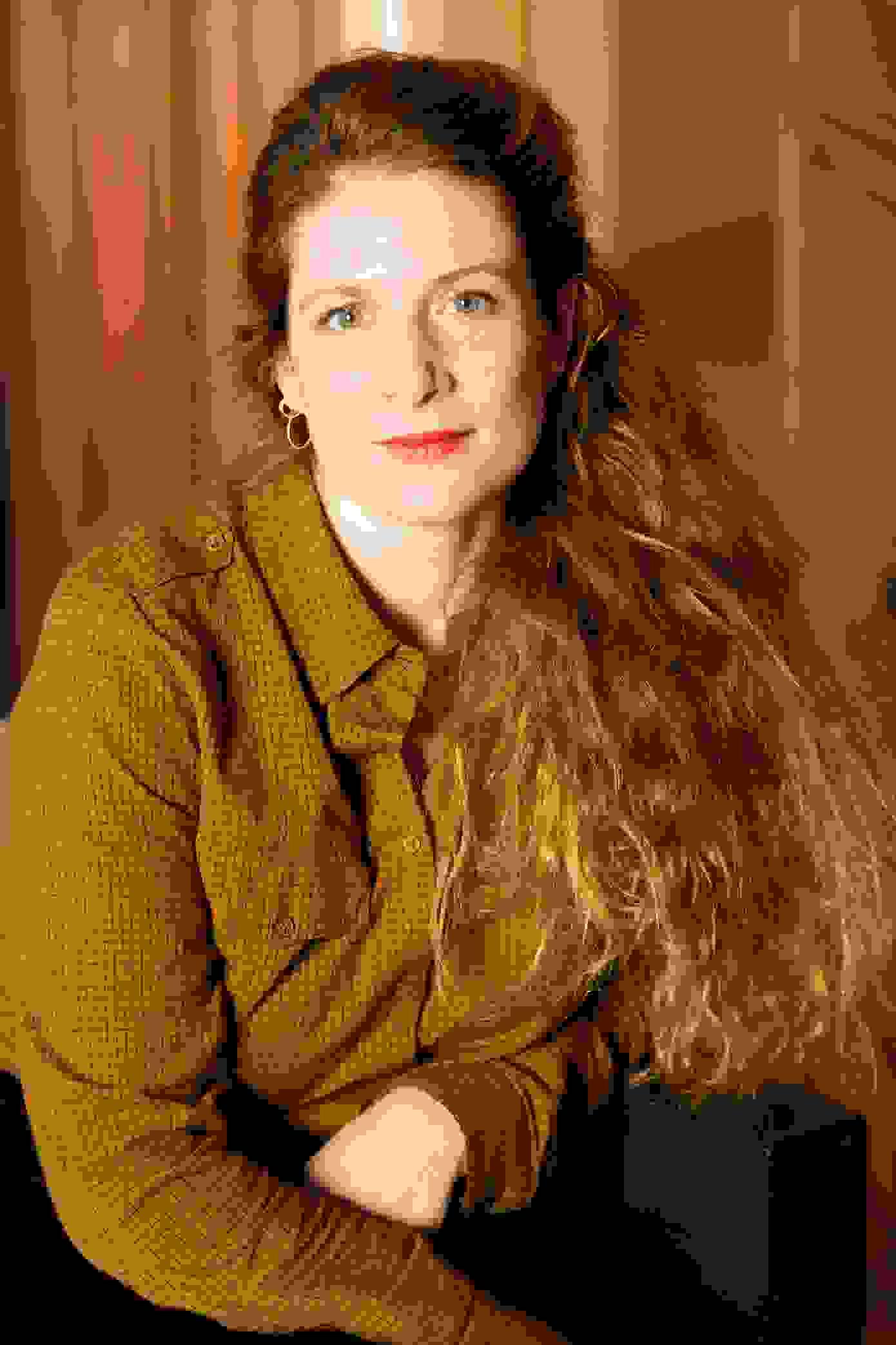 Adélaïde Bon: A Witch in Time