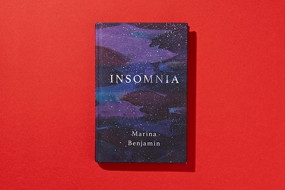 Between the Lines with Marina Benjamin
