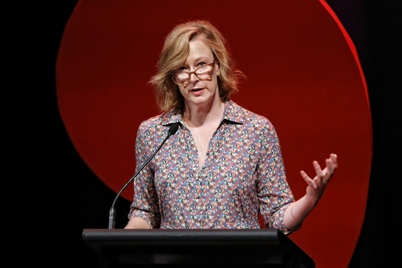 Listen: Leigh Sales: Any Ordinary Day