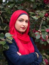 Maryam Azam