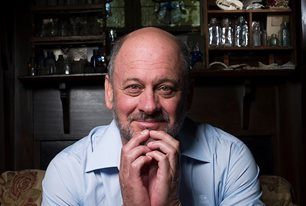 The Weird, Wild and Amazing World with Tim Flannery