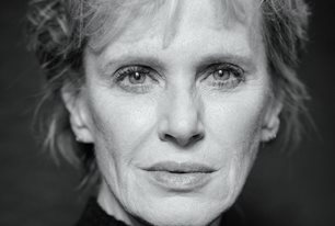 Siri Hustvedt: I'm Writing For My Life