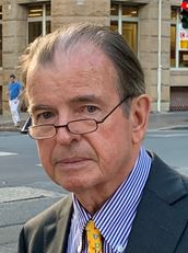 Geoffrey Lehmann