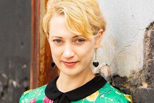 Meg Mundell: Momentum for Novelists
