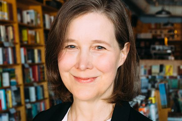 Ann Patchett and Kevin Wilson: A Conversation with Friends