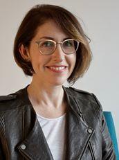 Nicola Redhouse