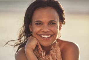 Miranda Tapsell: Top End Girl