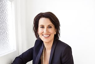Virginia Trioli: Generation F