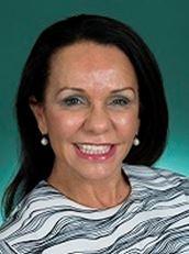 Linda Burney MP