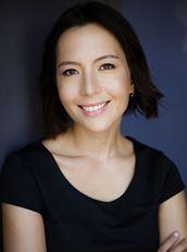 Sarah Dingle