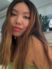 Jamie Marina Lau