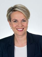 Tanya Plibersek MP