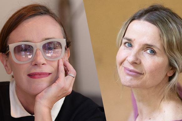 Nikki Gemmell & Sofie Laguna