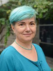 Tatiana Bonch-Osmolovskaya