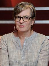 Alison Croggon