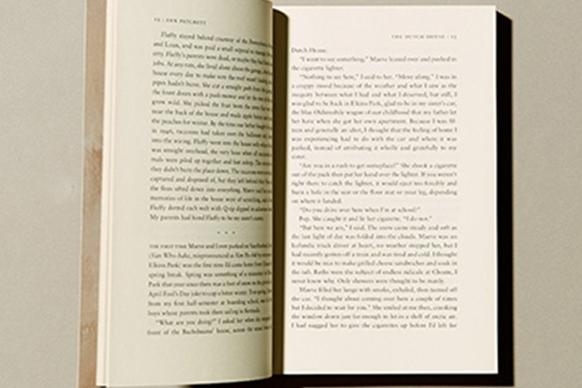 Bookish Pursuits (Part 9)
